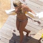 Jamie Lynn Spears Bikini Pics
