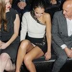Jessica Alba Upskirt Panties Pic