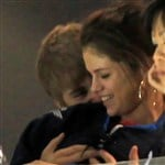 Justin Bieber Caught Playing With Selena Gomez's Breasts