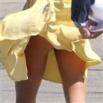 Kate Middleton's Royal Upskirt Photos