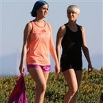 Katy Perry Has Become A Lesbian