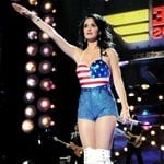 Katy Perry Is An American Nazi