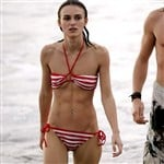 Keira Knightley In A Bikini Causes Islamic Theological Debate