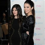 Kim Kardashian's Little Sisters Ripe For Breeding