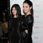 Kim Kardashian's Little Sisters Ripe For Breeding
