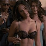 Megan Fox Strips To Her Bra At A Party Vid