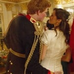 Prince Harry Caught Fondling Sis-In-Law Pippa Middleton