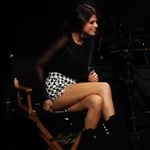 Selena Gomez Interview Upskirt Video