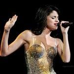 Selena Gomez Gets Justin Bieber Tattoo