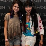 Selena Gomez Reunited With Long Lost Mother