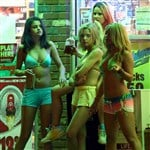 Selena Gomez & Vanessa Hudgens Are Hookers