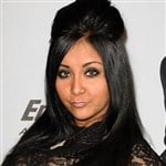 Shocking: Snooki Moons Young Girl And Father