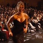 Sofia Vergara Epic Cleavage Bounce Vid