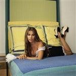 Sofia Vergara Is A Sexy Maid