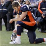 Jags To Trade For Tim Tebow If He Converts To Islam