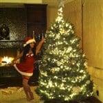 Vanessa Hudgens Ruins Christmas