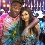 Victoria Justice Has A New Boyfriend