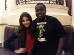 Victoria Justice Dating Rick Ross