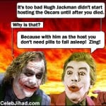 The Adventures of Heath Ledger…in Hell! (Vol. 3)