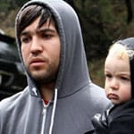 Pete Wentz's Son Involved in Suspected DUI