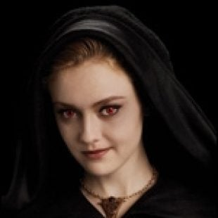 Exclusive Twilight Eclipse Clip: The Volturi Decide
