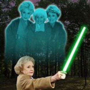 Betty White Is The Universe's Last Hope