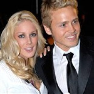 Dumb Americans Believe Heidi Montag And Spencer Pratt Split
