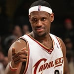 LeBron James to Join Team Jacob