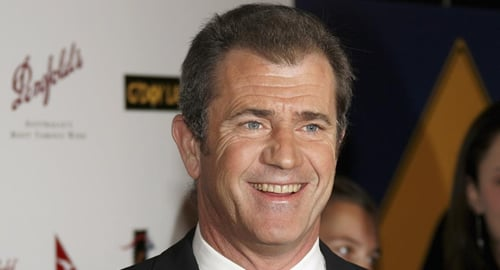 Mel Gibson Speaks Out: 'Some of My Best Friends are N-Words'