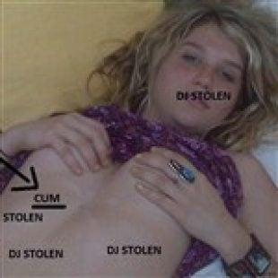 Ke$ha Covered In Cum Pic Leaked