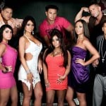 Jersey Shore Cast Sent to Italy to Study Their Roots