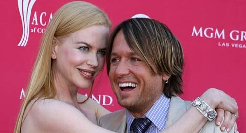 Nicole Kidman Mocks Allah with Her Evil New Science Baby
