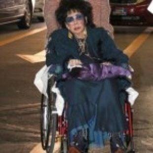 Elizabeth Taylor Dead At 78