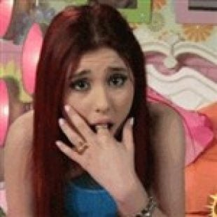 Ariana Grande Teaches Teens How To Lose Weight