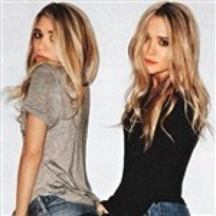 Olsen Twins' Shocking Incest Photos