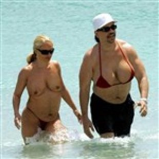 Ice-T And Coco: What's Wrong With This Pic?