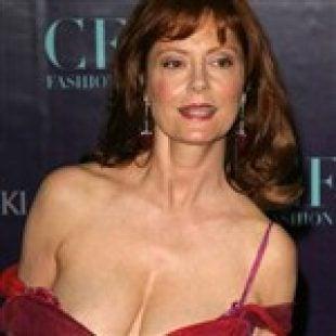Susan clark nude