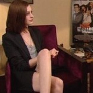 Anne Hathaway Auditions For 'Basic Instinct' Remake