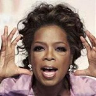 Video: Oprah Tasered And Arrested By Police