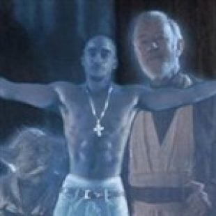 Tupac Hologram To Star In New Star Wars Release