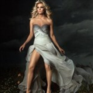 Carrie Underwood Disgraces Husband With Slutty Pics