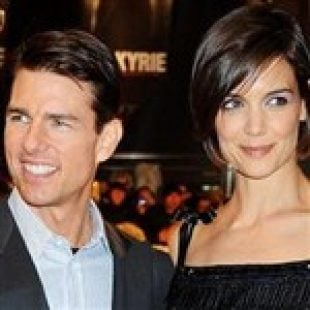 Tom Cruise Katie Holmes To Divorce After Fulfilling Contract