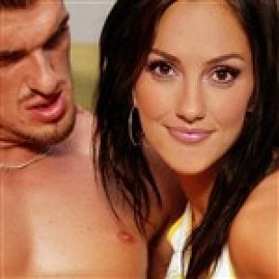 Minka Kelly Sex Tape Pic