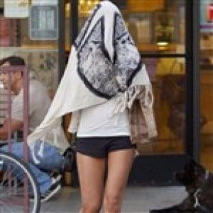Amanda Bynes Converts To Islam