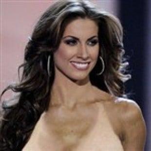 Miss Alabama Katherine Webb Naked Pic Leaked