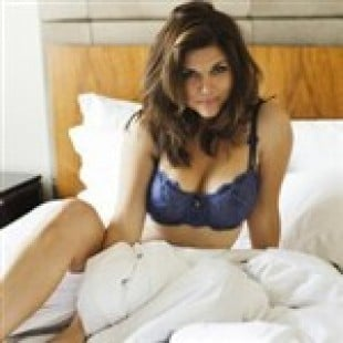 Nude pics of tiffani amber thiessen