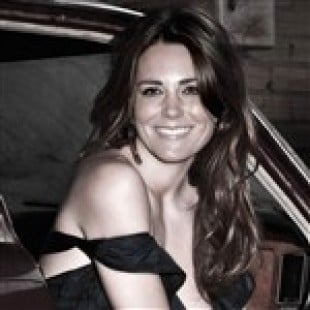 Kate Middleton Exposes Her Nipple