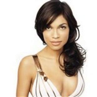 dawson nude celebrity Rosario