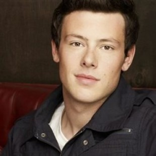 'Glee' Star Cory Monteith's Death Being Made Into A Movie