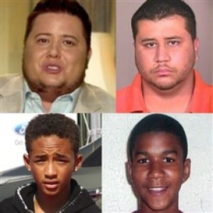NAACP Announces Trayvon Martin, George Zimmerman Movie